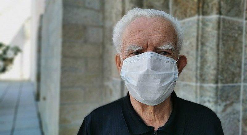 elderly safety concerns
